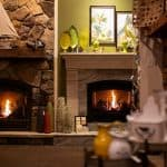 Metal Edges Floor Protectors for Your Hearth - Jotul Stoves 5