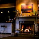 Fireplaces: Traditional or Contemporary 2