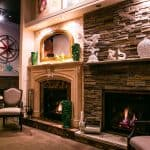 Including Fireplaces Throughout Your New Home