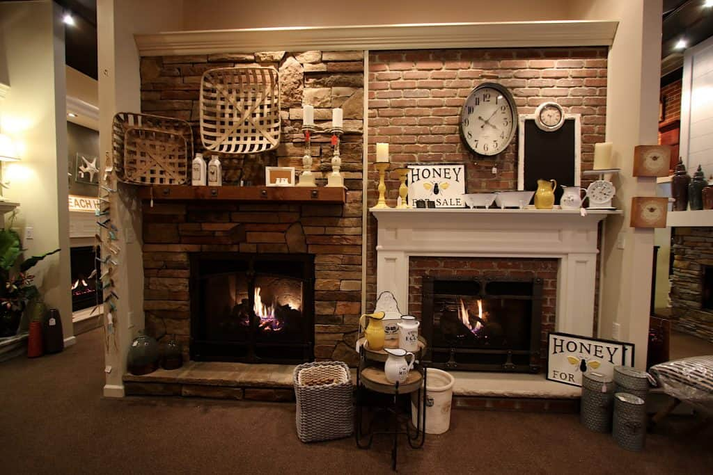 Gas Vented Amp Vent Free Fireplaces Sale Nj Installations