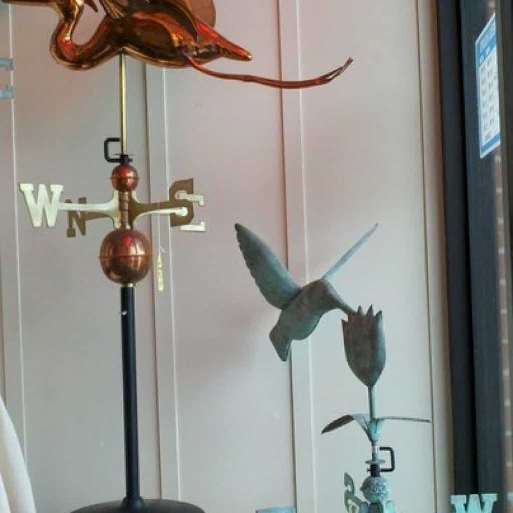 Weathervanes and Cupolas for Your Home on Long Beach Island, NJ