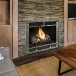 864 TV 40K GSR2 Gas Fireplace