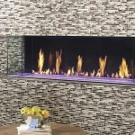 864 TV 40K GSR2 Gas Fireplace - Heating Up Your Home 2