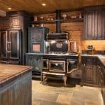 Modern with an Antique Twist – Elmira Stove Works