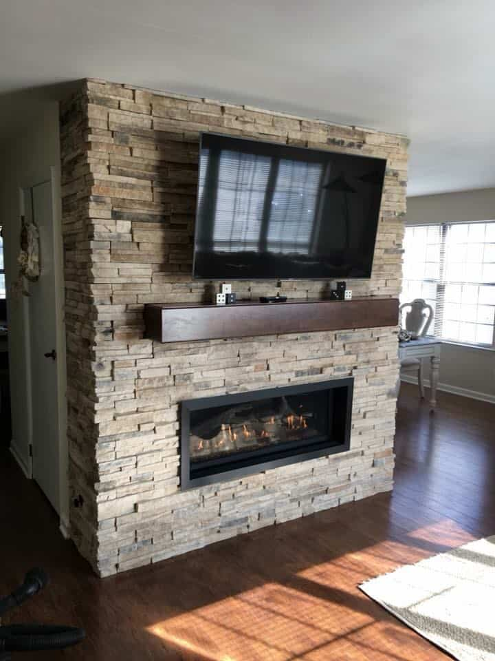 Does Adding Fireplace Increase Home Value