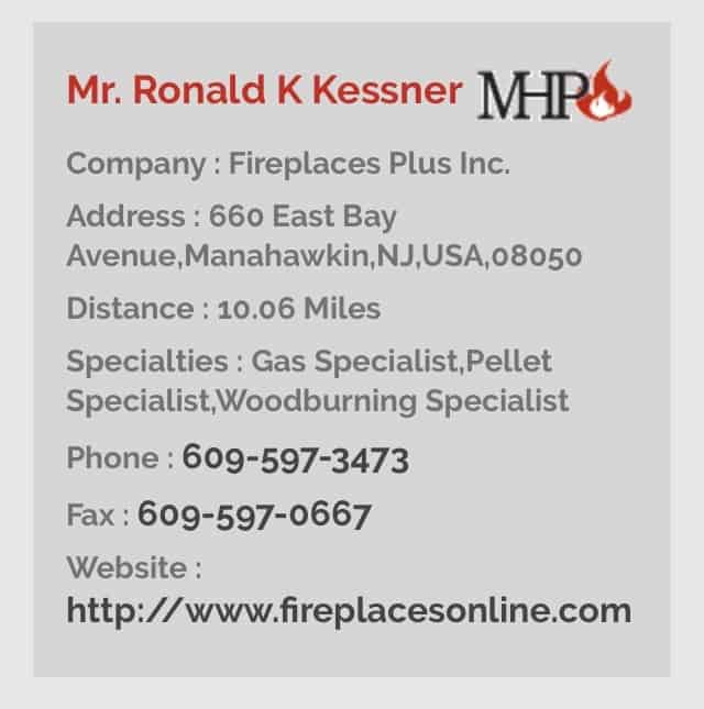 NFI CERTIFIED SPECIALIST - Ronald Kessner