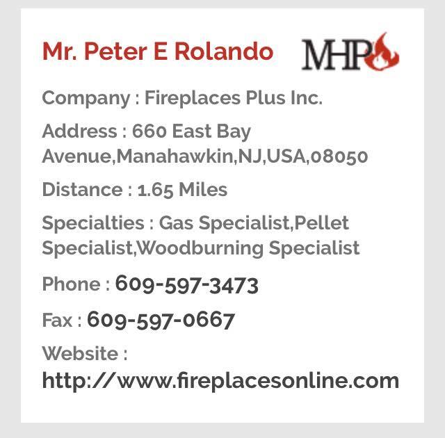 NFI Certified Peter Rolando