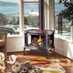 Cape Cod Hybrid-Fyre™ Wood Stove 3