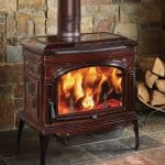 Gatherings Round the Fire - Greenfield Gas Stove 4