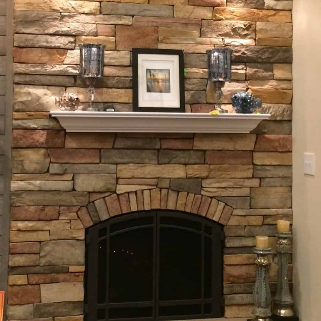 Mendota Fullview Fv34 Fireplaces Fireplaces Plus Inc