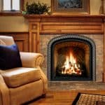 Jotul GF 160 Modern Design Fireplace 1