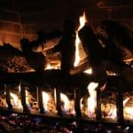 304-2 SERIES® Eiklor Flames 2-Burner Half-Pan Technology 5